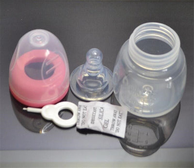 Infant Baby Bottle