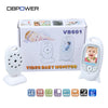 DBPOWER 2.0 Wireless Baby Monitor