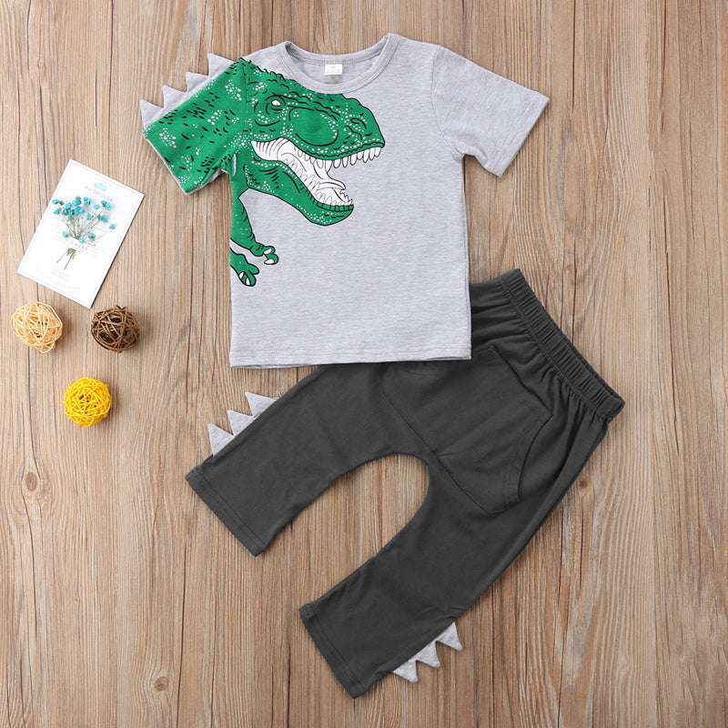 Chomping Rex 2PC Set