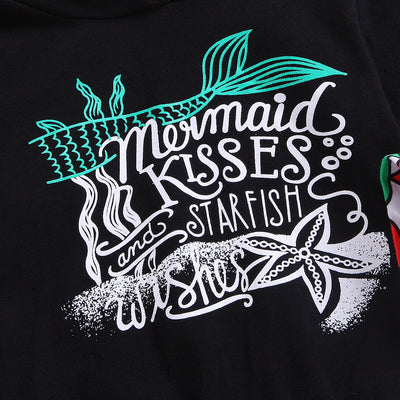 Mermaid Kisses 2PC Set