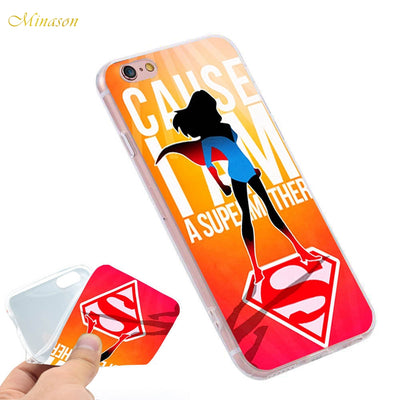 Super Mom Phone Case