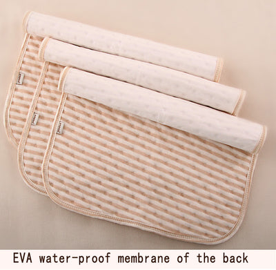 Organic Cotton Waterproof Changing Mat