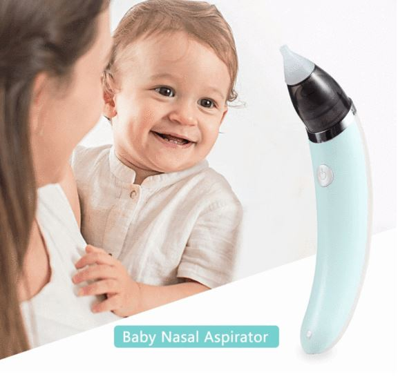 Nasal Clear Gentle Baby Aspirator