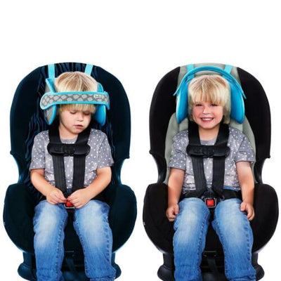 SleepUp Child Car Seat Head Support
