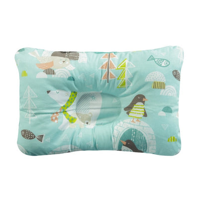 Baby Protective Support Pillow