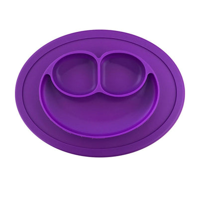No-slip Suction Placemat Tray