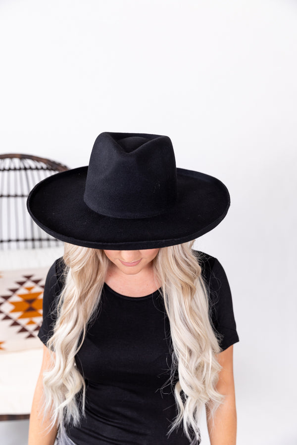 The Lennon Wool Hat