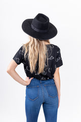 The Wicked West Top