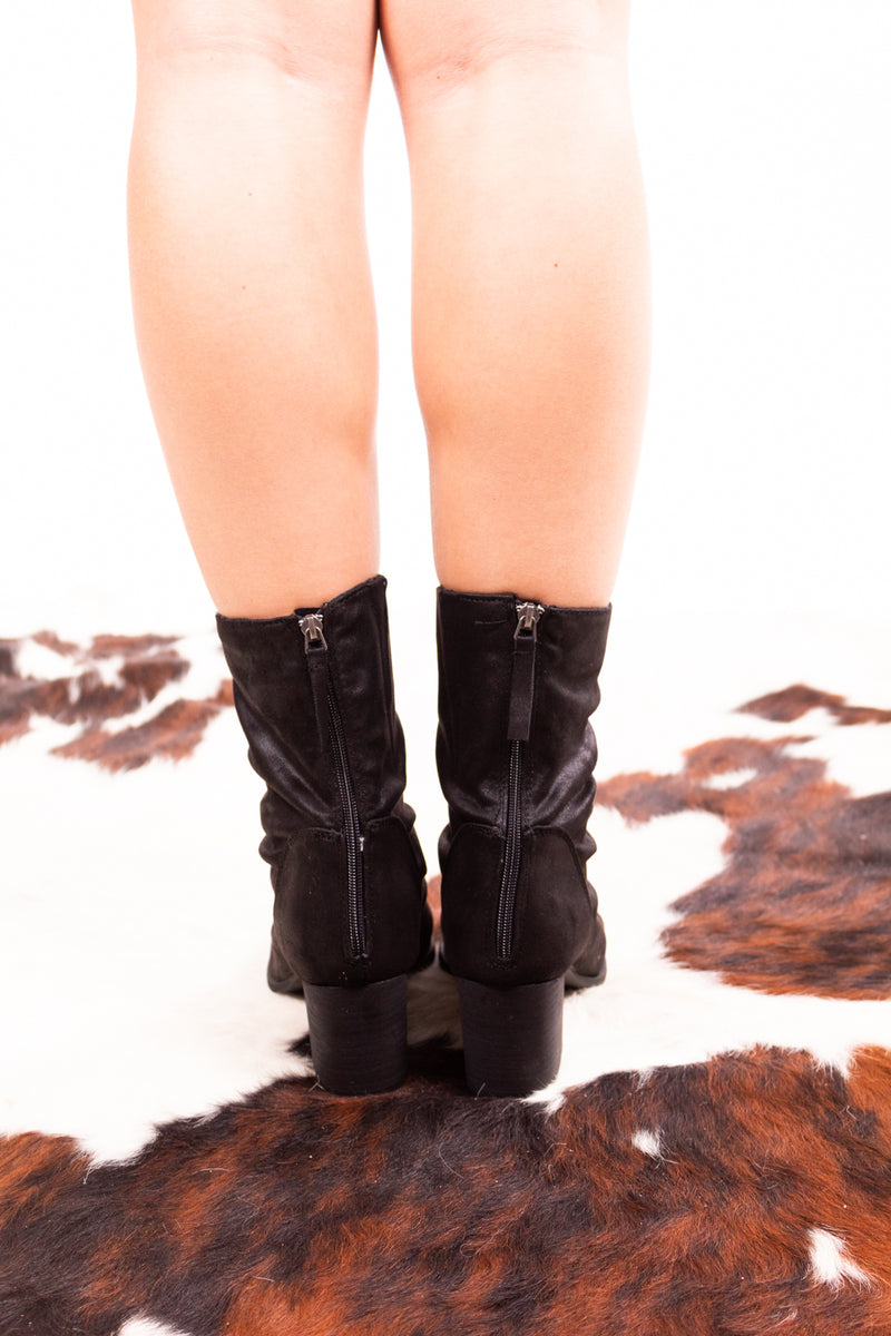 The Preston Midnight Booties
