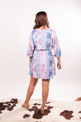 Miss Macie Floral Dress