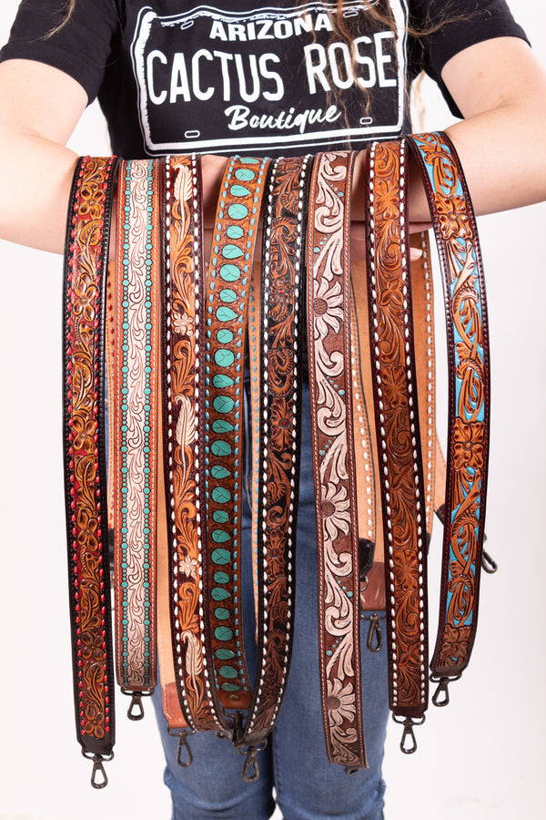 Specialty Purse Straps