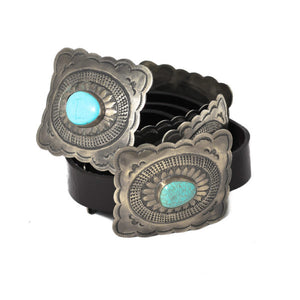 Whistling Dixie Concho Belt
