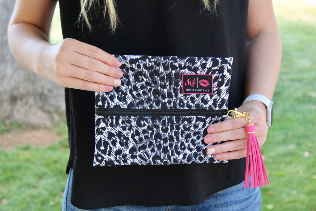 Make Up Junkie Bags: Misc. Small
