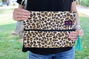 Savannah Make Up Junkie Bags