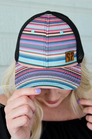 Serape Dreams Trucker Hat