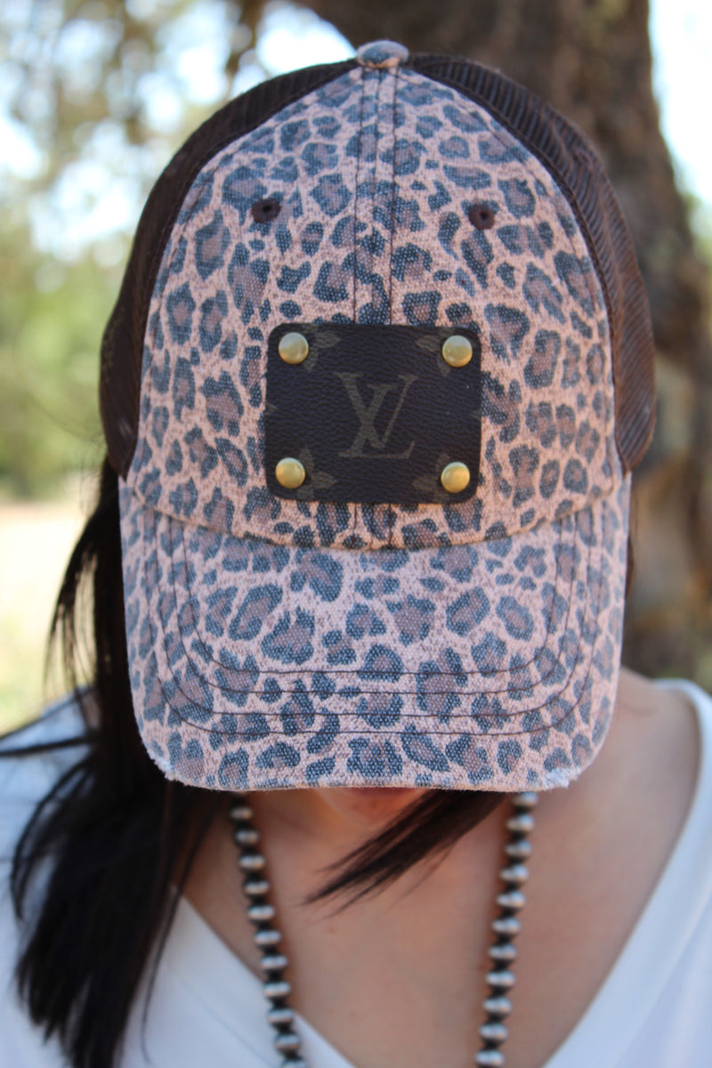 Cheetah My Heart Snap Back