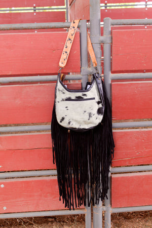 All Fringed Up Purse 2