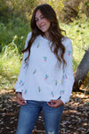Mesa Saguaro Long Sleeve Top