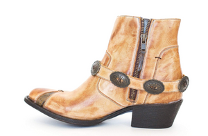 Miss Macie Sunset Dancer Booties