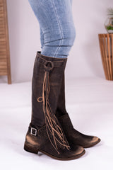 The San Antone Boots