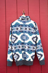 * PRE ORDER ONLY * Icy Aztec Pullover