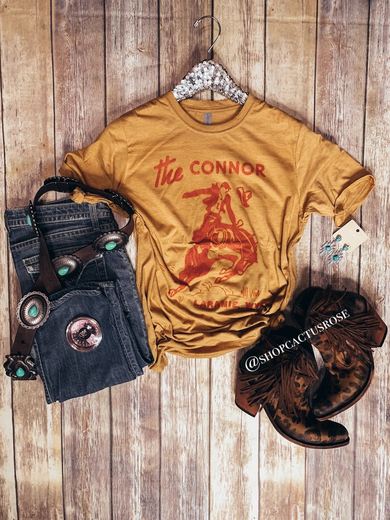 The Connor Tee