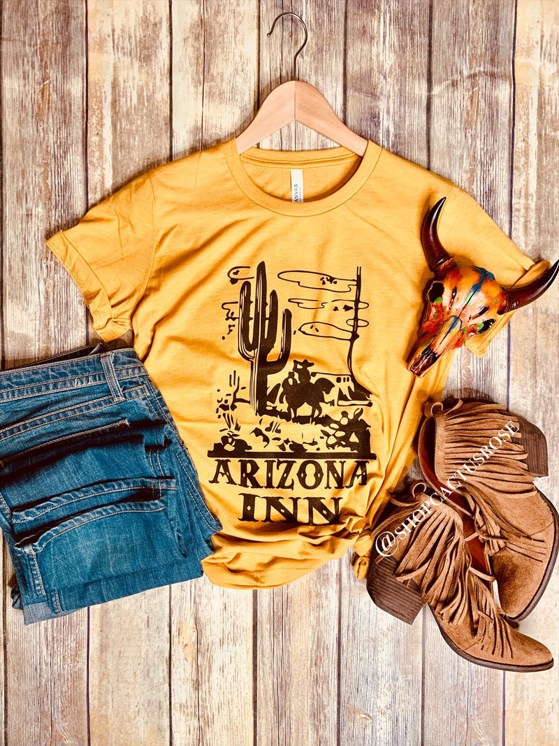 Arizona Inn Tee
