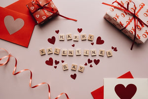 Valentine Day Special Collection- Celebration for Love