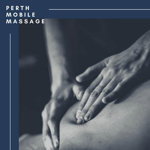 ESSENTIAL SERVICE CLEARED - Mobile Massage