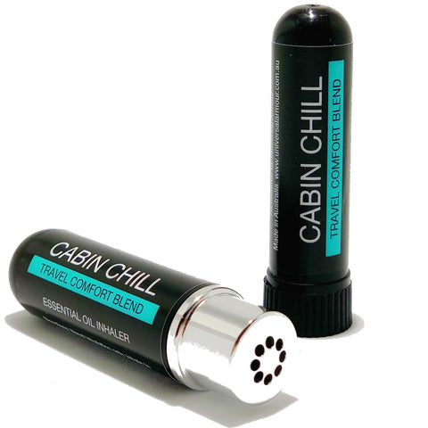CABIN CHILL Inhaler - Travel Comfort