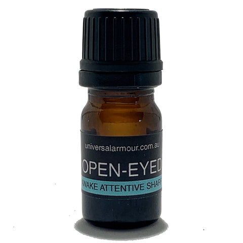 OPEN-EYED Car Diffuser Oil REFILL 5ml