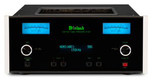McIntosh C2700 Tube Preamplifier with DA2 Digital Audio Module
