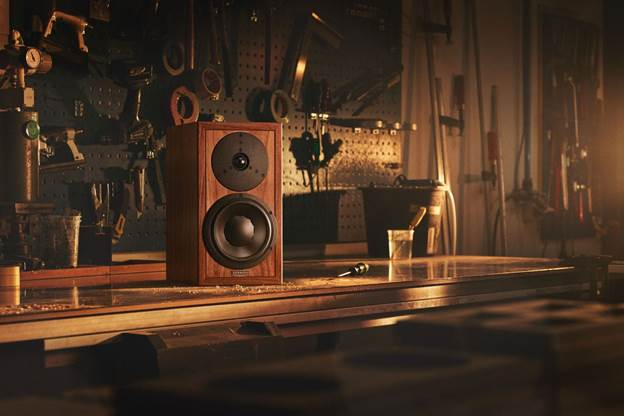 Dynaudio Heritage Special Arrives
