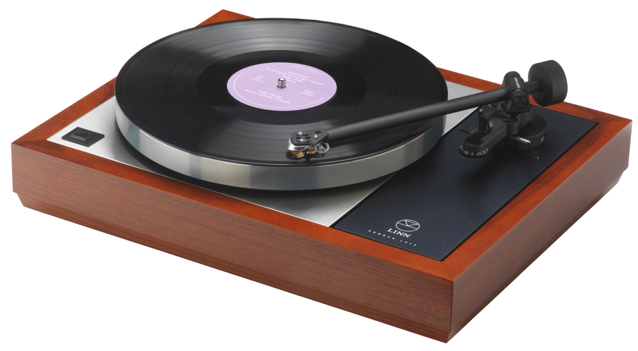 Linn Introduces new Urika II and Lingo for the Sondek LP12