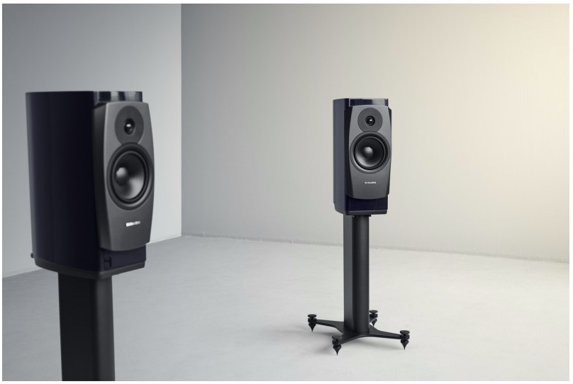 Dynaudio Confidence 20 Speakers Arrive