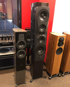 Dynaudio Confidence 60 Arrives