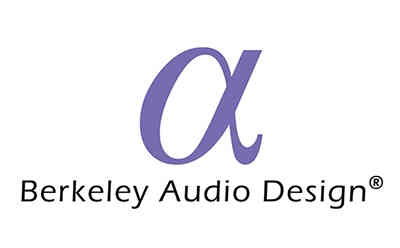 Berkeley Audio Design
