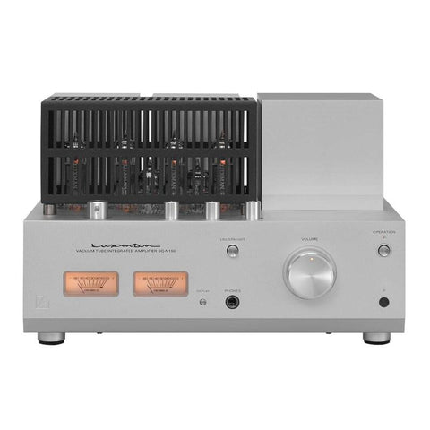 Luxman SQ-N150 Tube Integrated Amplifier