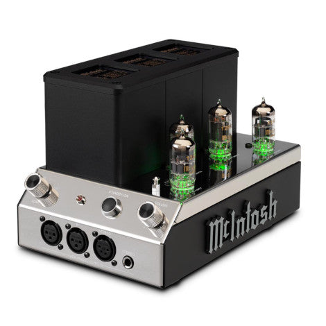 McIntosh MHA200 Finish