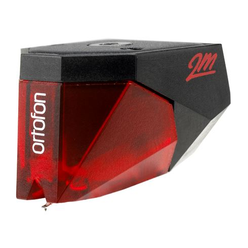 2M Red MM Cartridge