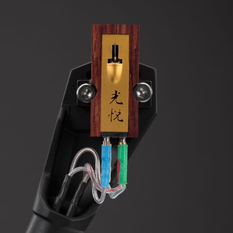 Rosewood Signature Cartridge