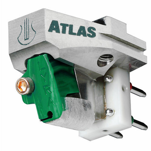 Atlas Cartridge