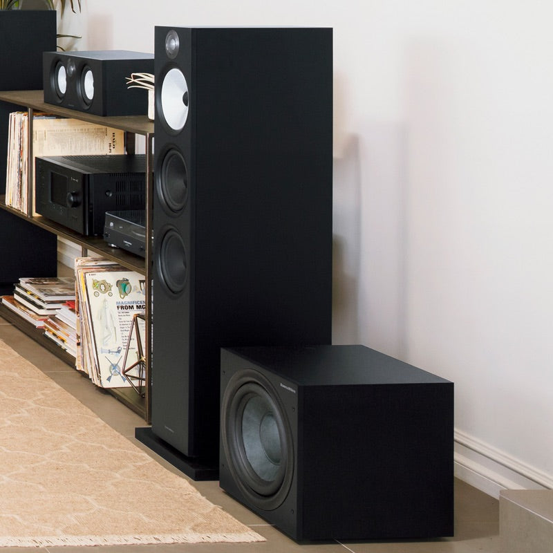 ASW610 Subwoofer