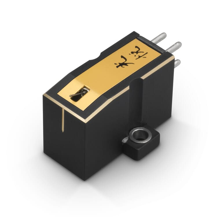 Black Goldline Cartridge