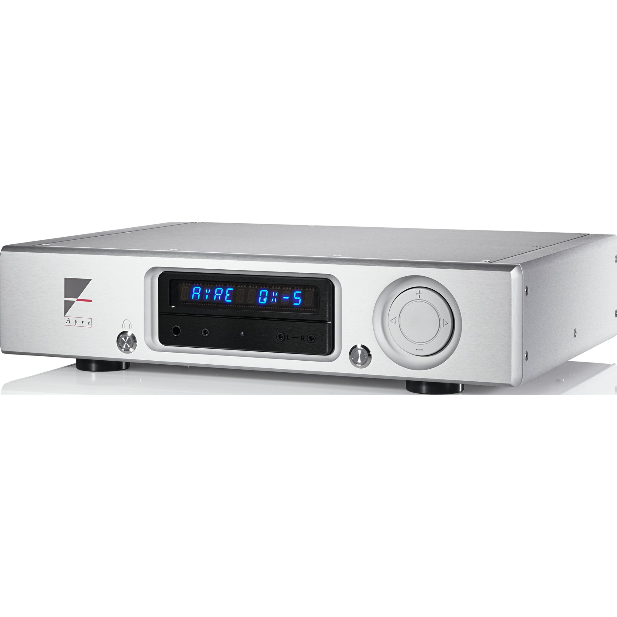 Ayre QX-5 DAC / Music Streamer