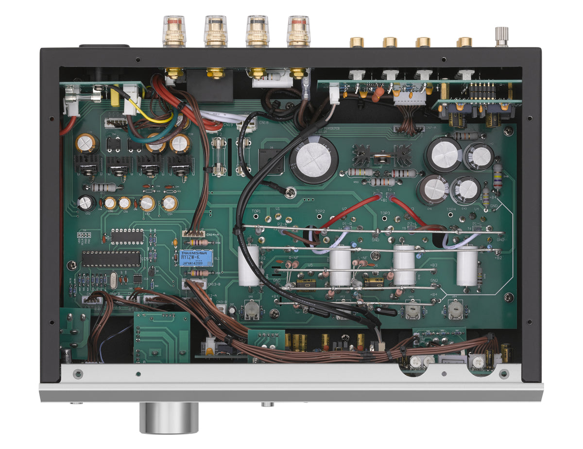 SQ-N150 Tube Integrated Amplifier