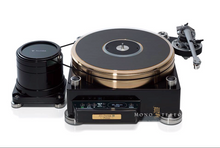 TechDAS Air Force III Premium Turntable