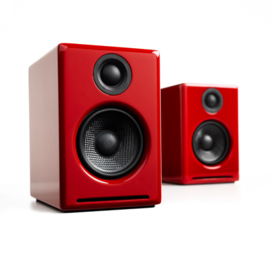 A2/A2+ Wireless Speakers