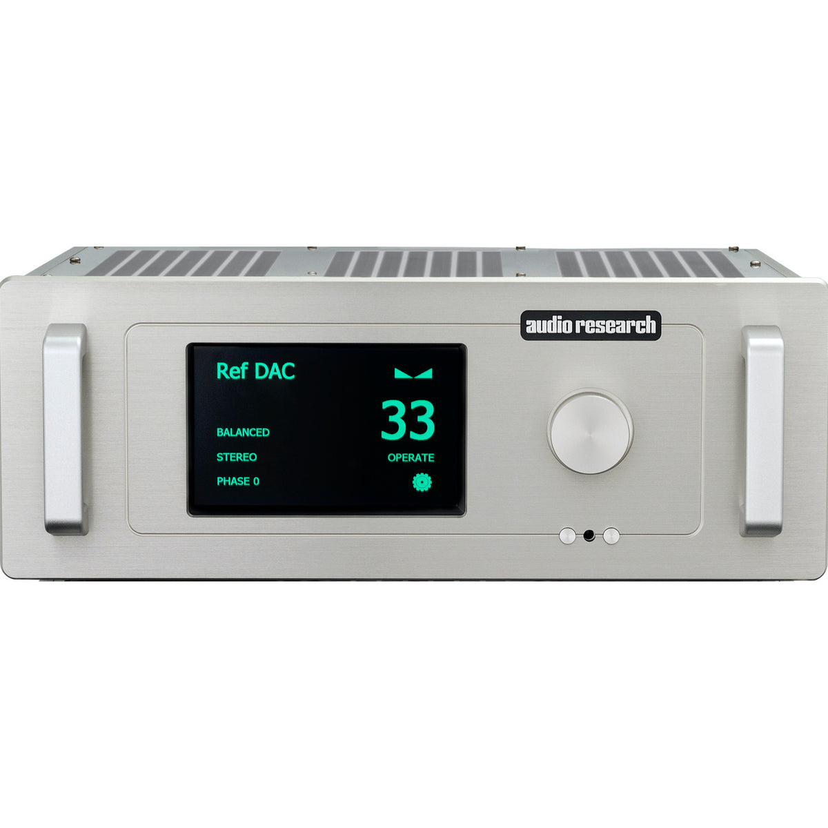 Reference 10 Preamplifier