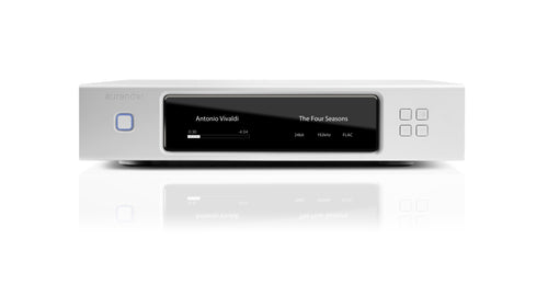 Aurender N10 Music Server / Music Streamer